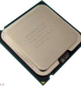 IntelPentium Dual Core E6500 2,932m1066 slguh