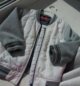 Куртка ветровка 86