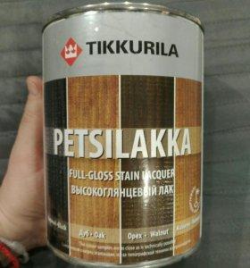 Petsilakka высокоглянцевый лак