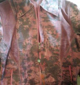 Куртка детская новая,осень весна