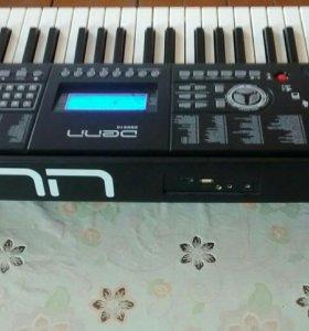 Синтезатор DEN610