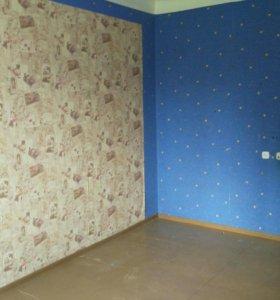 Квартира, 2 комнаты, 51 м²