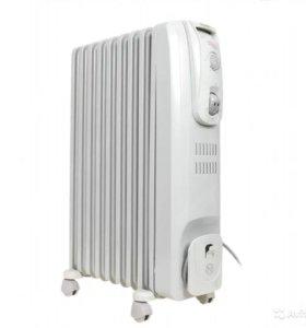 Масляный радиатор De'Longhi KR 730920