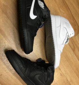 Мужские Nike