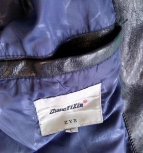 Мужская куртка осень-весна 2018-2019