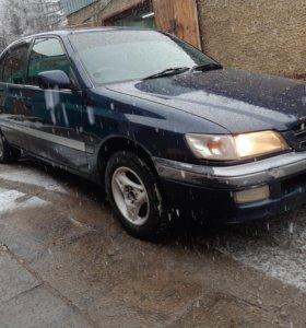 Тойота корона премио 1996год