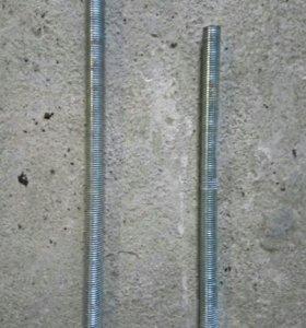 Шпилька 2 м длина 2 см диаметр