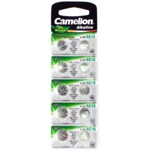 Camelion ag10 1,5v