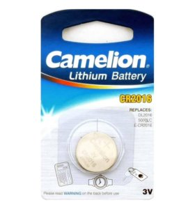 Camelion CR2016