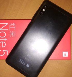 Xiaomi note 5 обмен