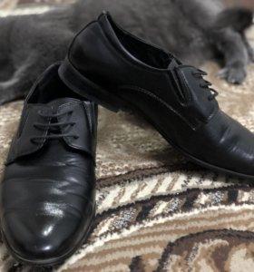 Ботинки мужские 45 размер