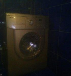 Продажа стиральной машины LG 80186