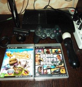 Обмен PlayStation 3
