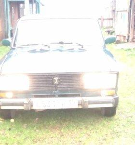 ВАЗ (Lada) 2106, 2005