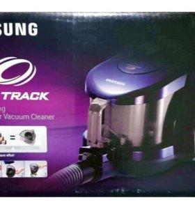 НОВЫЕ пылесосы Samsung с контейнером, гарантия