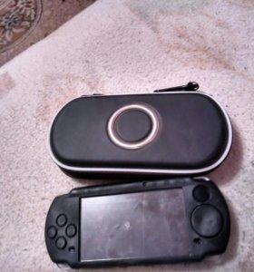 Игровая консоль PSP 3008
