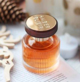 Парфюмерная вода Amber Elixir Oriflame