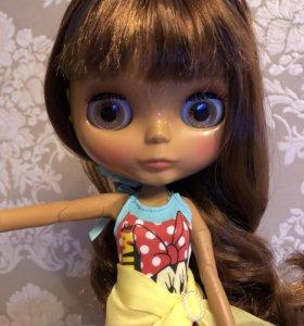 Кукла Блайз. Blythe.