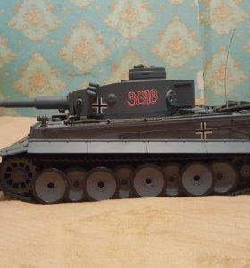 RC Танк, Tiger 1 1.16