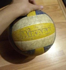Мяч Mikasa
