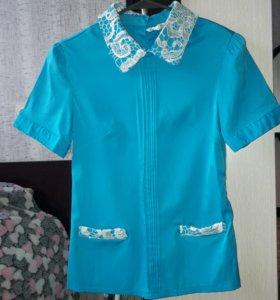 Рубашка (блуза) новая