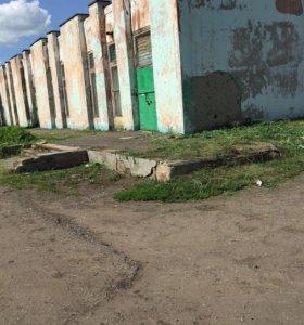 Продам здание под разбор