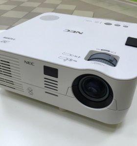 Проектор NEC ve281