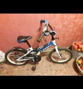 Велосипед r16