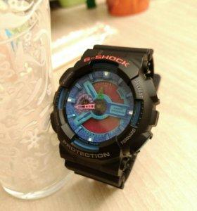 Casio G-SHOCK ga-110hc