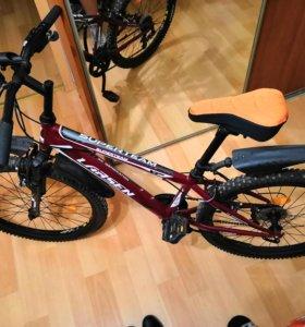 Bike Larsen