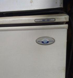Холодильник б.у