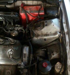 Двигатель zc