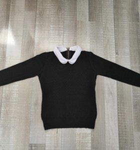 Школьный свитер.