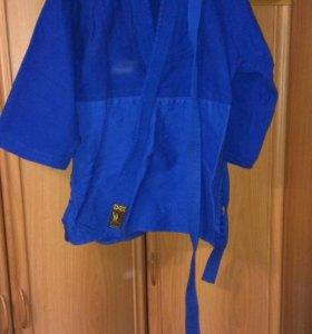 Продам кимоно для дзю-до