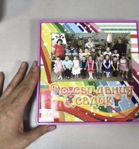 Выпускные фотоальбомы печать в Норильске