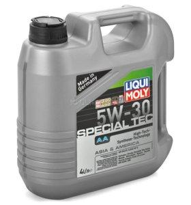 Liqui moly Special Tec AA 5W-30 4 л