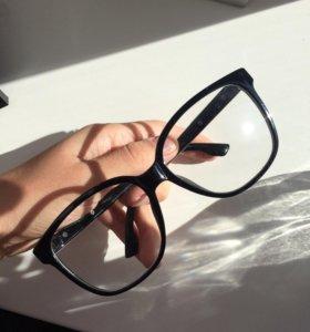 Имеджевые очки