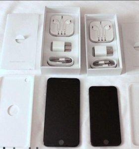 iPhone Айфон 4/5/6+/6S/7/7+/8 Оригинал Гарантия