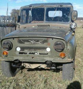 УАЗ 3151, 1992