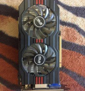 Видеокарта GTX750Ti