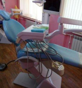 Стоматологическая установка Siger S 30
