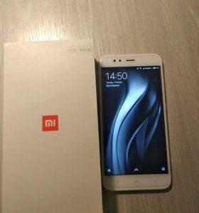 Xiaomi mi5x 4/64gb