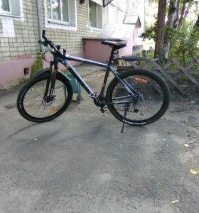 Велосипед ДТ Флай
