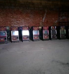 Игровой автомат Честная игра
