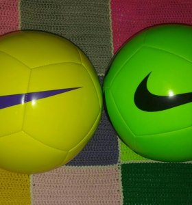 Продам мячи в наличие много