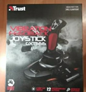 Trust GXT 555 Predator Joystick