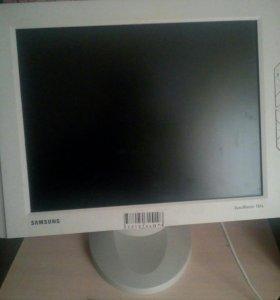 Samsung SyncMaster 151S