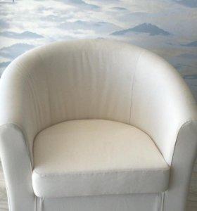 Кресло икеа Тульста новое