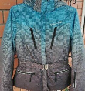 Куртка лыжная/горнолыжная