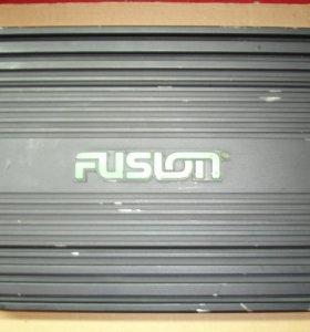 Усилитель Fusion fp-804 четырехканальный